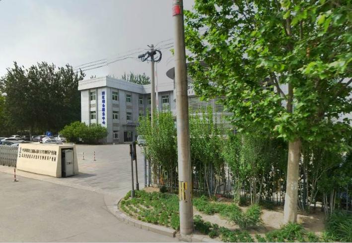 中關村科技園區大興生物醫藥產業基地