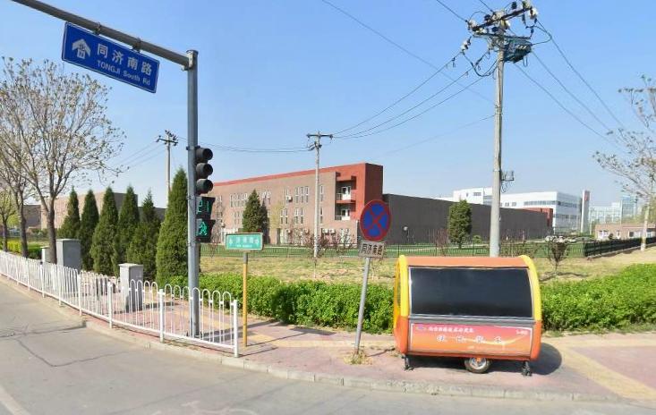 泽青科创产业园