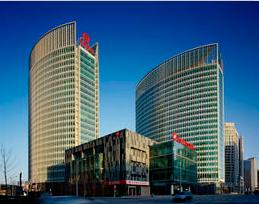 中国建筑大厦
