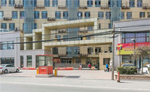 富華堂文化廣場