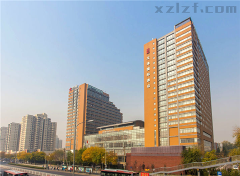 文津国际公寓