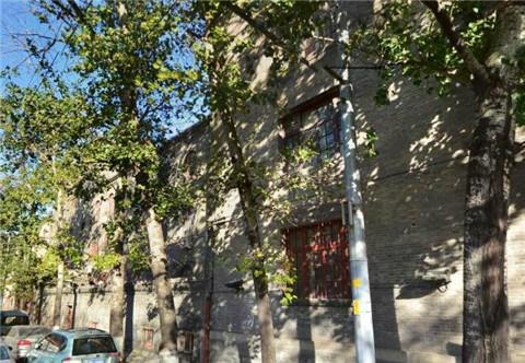 中法大学旧址