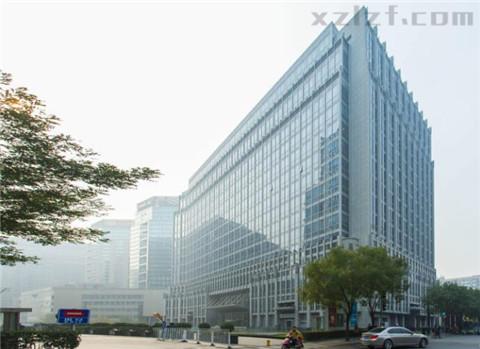 索易商捷(英蓝国际)商务中心