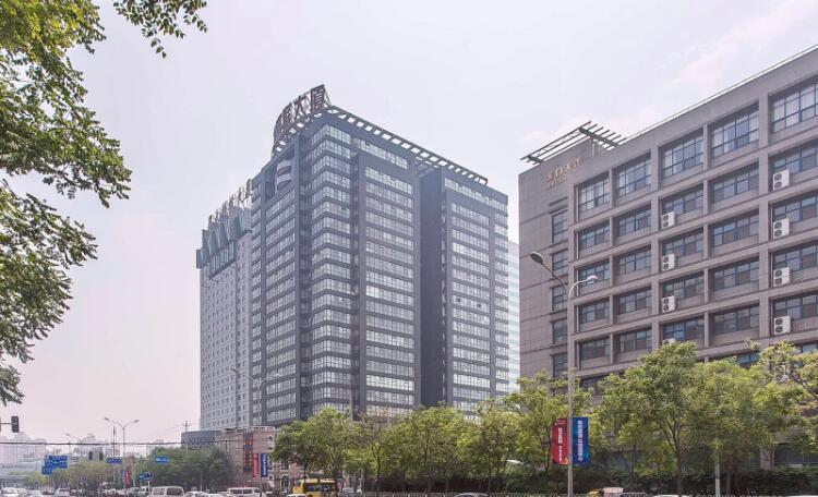 工商聯大廈