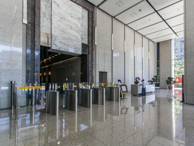 CBD萬達廣場9號樓(大通證券大廈)