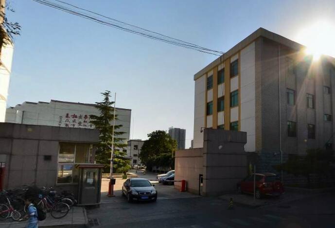 天宁1号文化科技创新园