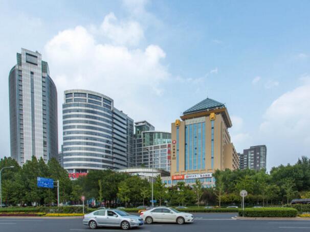 中电信息大厦