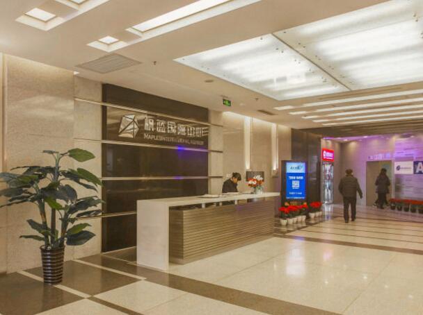 枫蓝国际中心