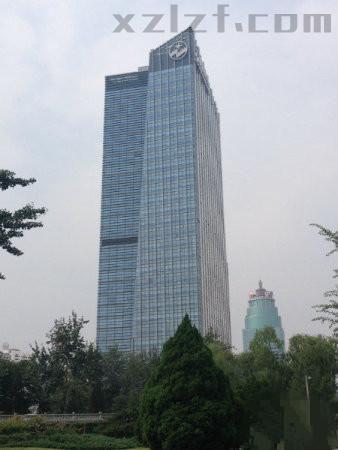 北辰時代大廈