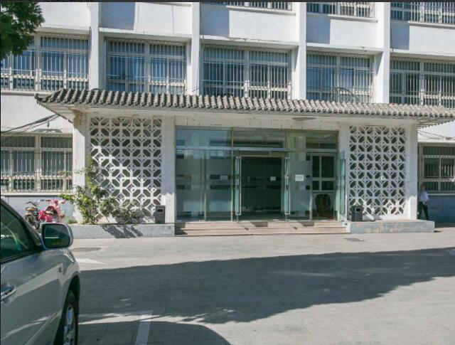 凌科商务花园办公楼