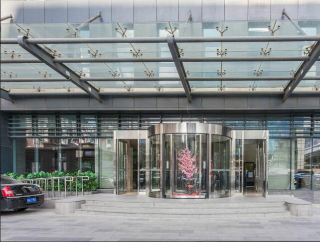 中水电国际大厦(中水电大厦)