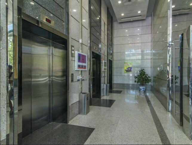 朗琴国际大厦