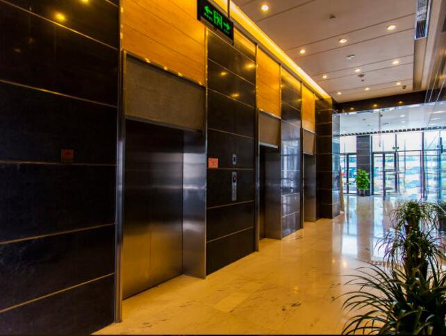 UBP恒通国际商务园