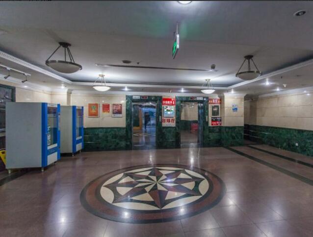 北京祥業大廈(光耀公寓可辦公)北京光耀酒店管理有限公司