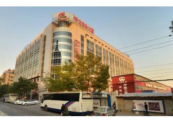 祥龙商务大厦中国石油管道大厦