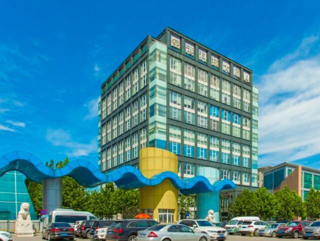 天竺空港科技大厦