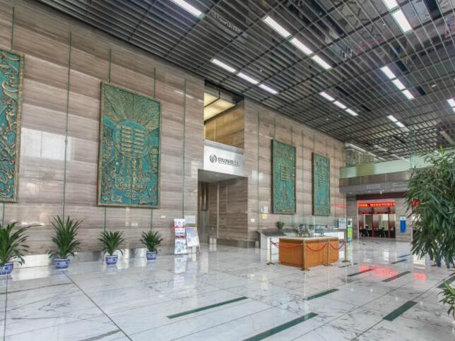 北京宝钢大厦