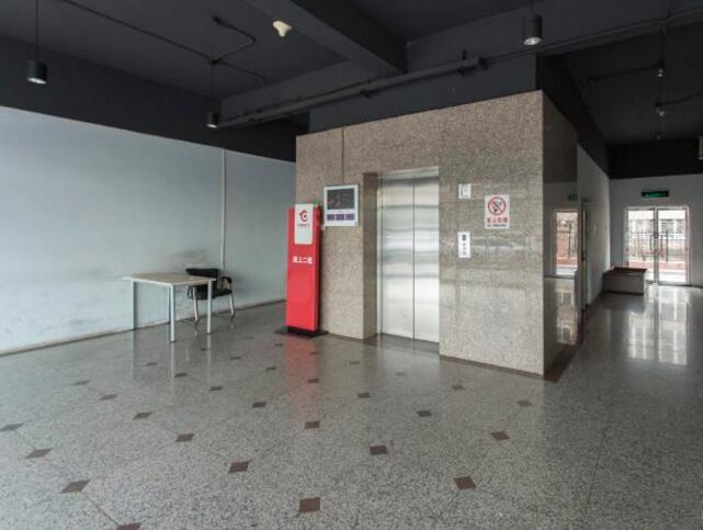 新阳商务楼
