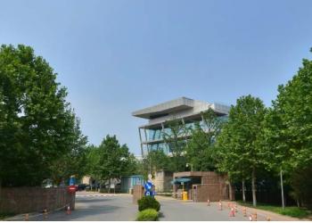 西山赢府国际商务中心