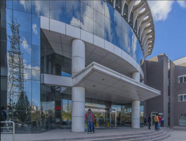 华夏科技大厦