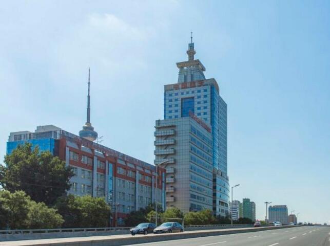 航天科技大厦