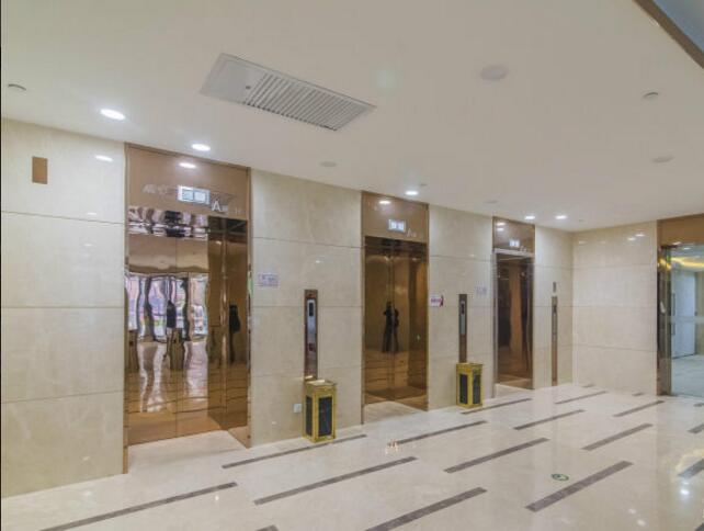 望京国际商业中心