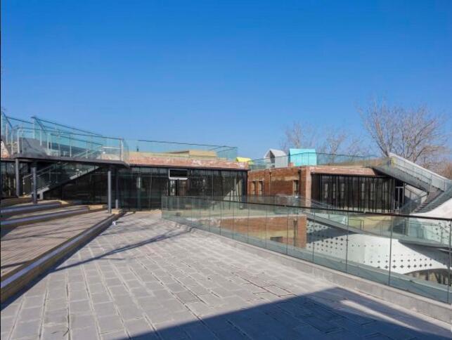 梦谷文化创意产业园