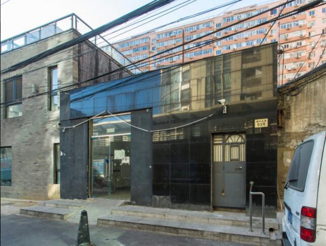 瑞丰办公中心