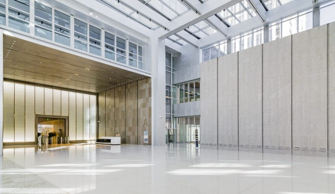 華夏幸福創新中心