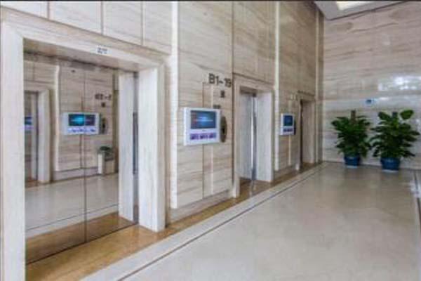 方恒時代中心電梯