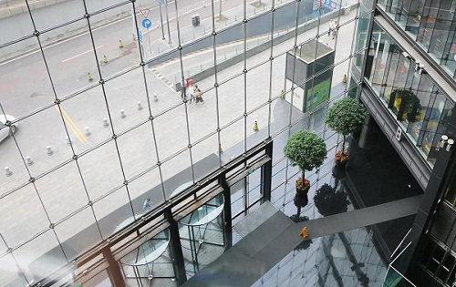 中國技術交易大廈