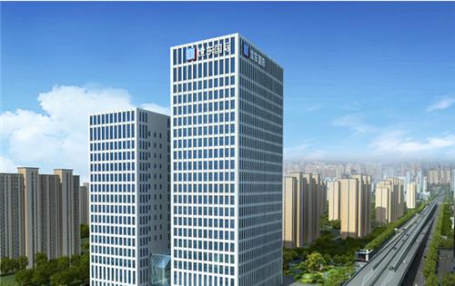 世東國際大廈