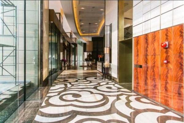 佳兆业广场电梯