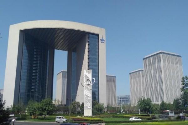 中航技广场