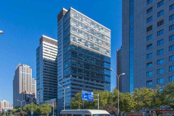 财智国际大厦